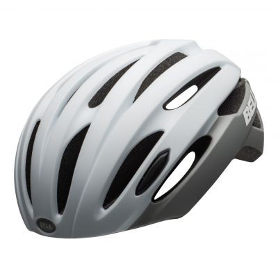 Casque Bell Avenue Women/Jr Blanc/Gris