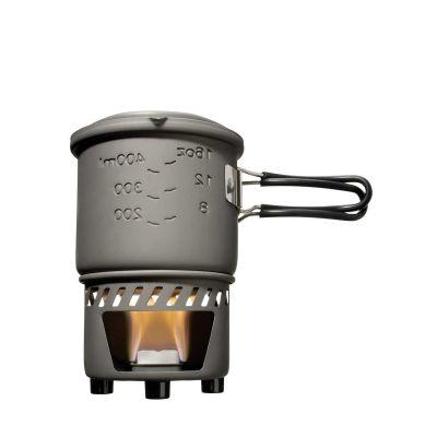Set de cuisson Esbit 585 ml Alu CS585HA