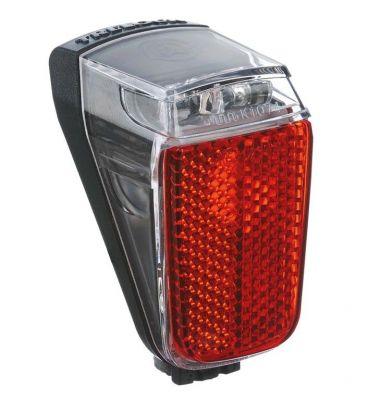 Feu AR LED dynamo Trelock Duo Top LS 633