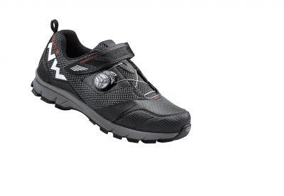 Chaussures Northwave Mission Plus Noir