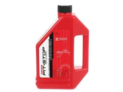 Huile fourche RockShox Pitstop Oil 15 WT (1 litre)
