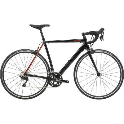 Vélo Route Cannondale CAAD Optimo Shimano 105 Noir 2020