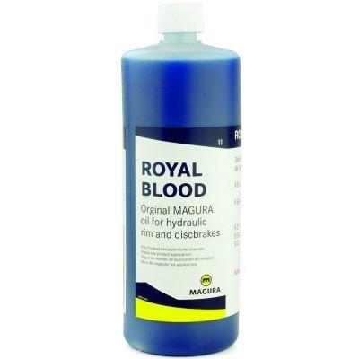 Huile hydraulique Magura Royal Blood 1 L