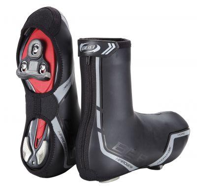 Couvre-chaussures BBB HardWear Noir - BWS-04