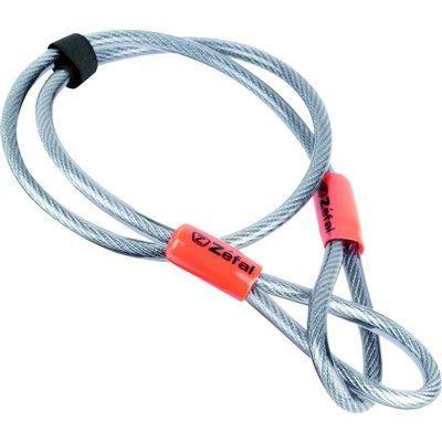 Câble antivol Zéfal K-Traz L 10 mm x 2,20 m