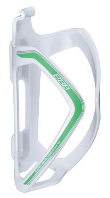 Porte-bidon BBB Flexcage Blanc/Vert - BBC-36
