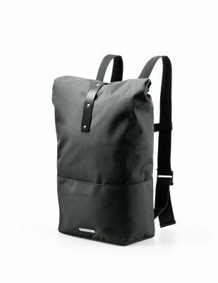 Sac à dos Brooks Hackney Utility Backpack 30 L Gris/Noir