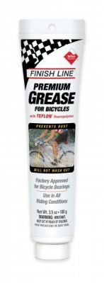 Graisse Finish Line Teflon Grease Premium Synthetic Tube 100 g
