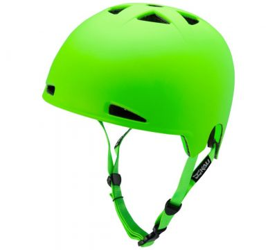 Casque Kali Protectives Viva Solid Vert