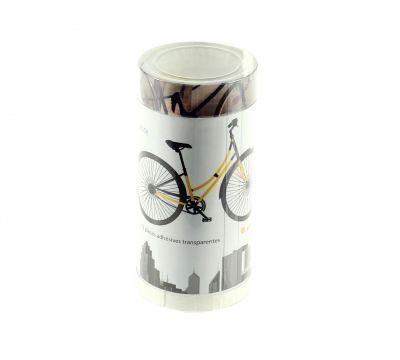 Protection de cadre invisible ClearProtect pour City Bike et E-bike