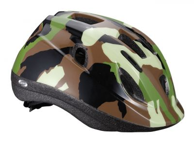 Casque enfant/junior BBB Boogy Camouflage - BHE-37