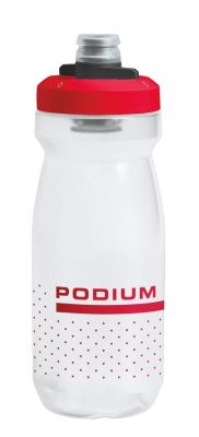 Bidon CamelBak Podium 620 ml Fiery Rouge