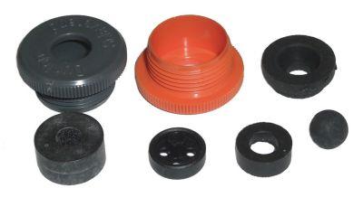 Kit réparation SKS pour pompe 2 valves