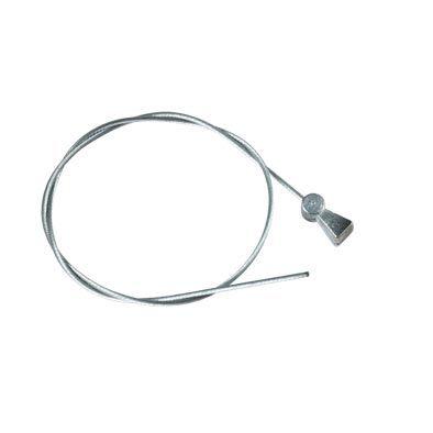 Câble de liaison droit pour frein Cantilever