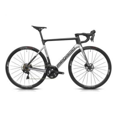 Vélo Route Megamo Pulse Elite 20 Noir 2020