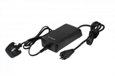 Chargeur de batterie Bosch Active / Performance compact 2 A (sur secteur UK)