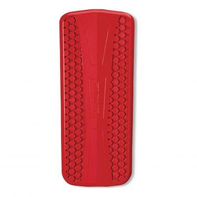 Dorsale Dakine DK Impact Spine Protector Rouge