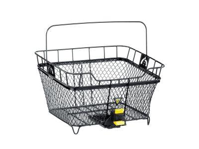 Panier arrière Topeak Wire MTX Basket 23 L Noir