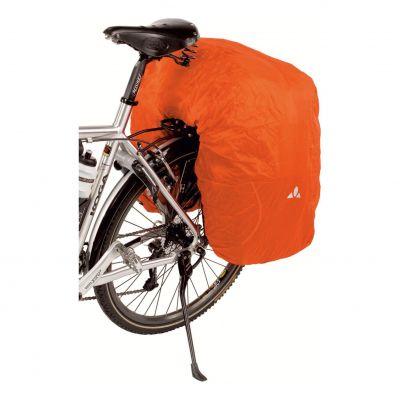 Housse de pluie Vaude 3 Fold Raincover 68L Orange