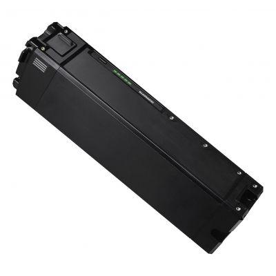 Batterie Shimano BT-E8020 504 Wh Tube Diagonale