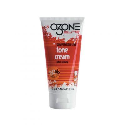Crème de massage Elite Ozone Tone Cream 150 ml