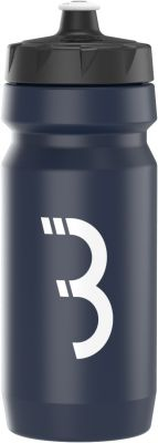 Bidon 550 ml BBB CompTank clear print Bleu Navy - BWB-01