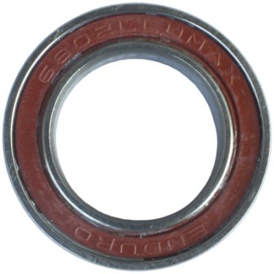 Roulement Enduro Bearings ABEC 3 MAX 6802 LLU MAX 15x24x5