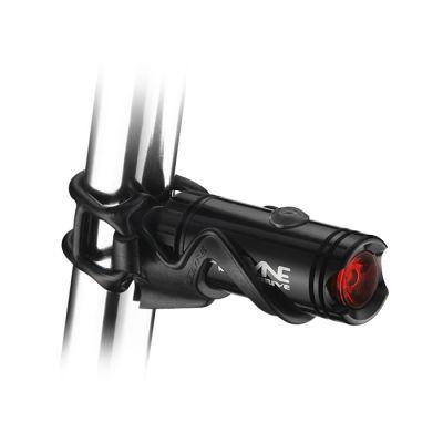 Éclairage arrière Micro Drive Noir