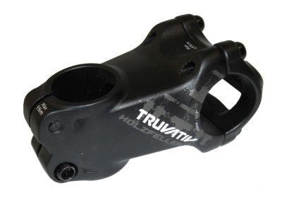 Potence A-Head Truvativ Holzfeller en aluminium couleur Blast noire