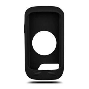 Housse de protection silicone Garmin Edge 1000 Noir