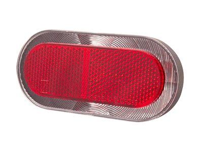 Éclairage AR Spanninga Elips Xe 6 LEDs Fix. Porte-bagages VAE