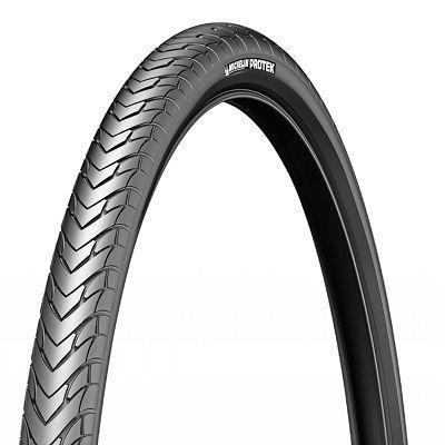 Pneu Michelin Protek 700 x 35C TR Noir