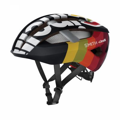 Casque Smith Network MIPS Mat Cinelli