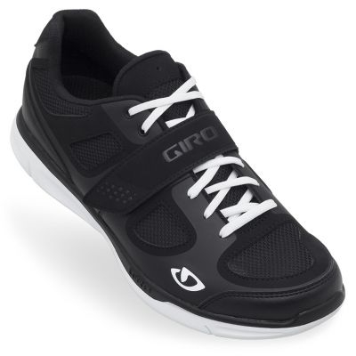 Chaussures street Giro Grynd Noir/Blanc