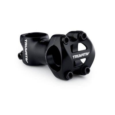 """Potence Truvativ AKA All Mountain 31.8 Pivot 1.5"""" L. 60 mm 5D Noir"""