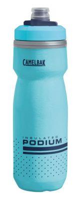 Bidon isotherme CamelBak Podium Chill 620 ml Lake Bleu