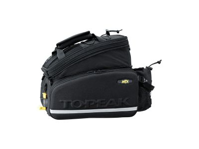 Sacoche Topeak MTX TrunkBag DX 12,3 L Noir