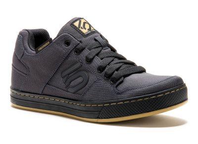 Chaussures Five Ten FREERIDER CANVAS Gris/Kaki