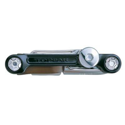 Mini-outil Topeak Mini 20 Pro (noir) / 20 fonctions