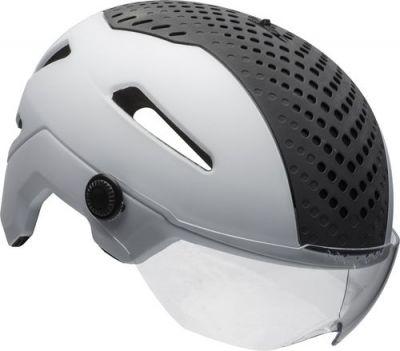 Casque Bell Annex Shield MIPS Blanc Mat