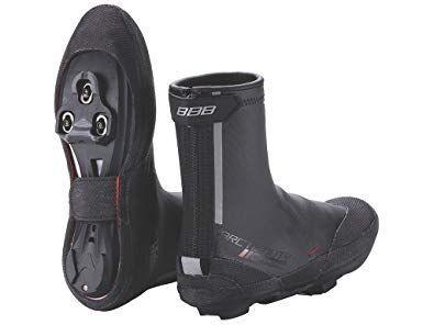 Couvre-chaussures BBB ArcticDuty OSS Noir - BWS-16B