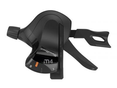 Manette Trigger SunRace DLM400 7V Droite Noir