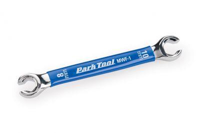 Clé à œil ouverte Park Tool 8 mm et 10 mm - MWF-1