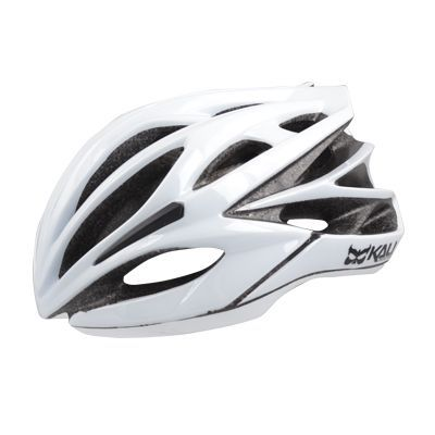 Casque Kali Protectives Loka Solid Blanc