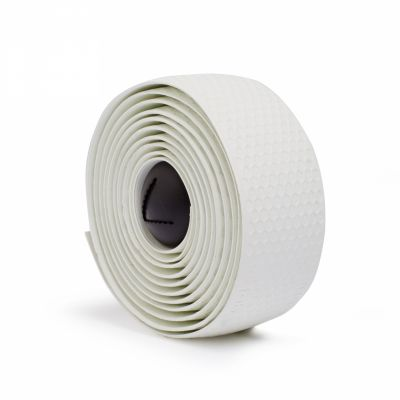 Ruban de cintre Fabric Silicone Tape Blanc