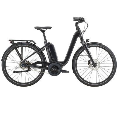 Vélo électrique Cannondale Mavaro Neo City 2 Noir 2020
