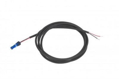 Câble d'alimentation Bosch pour éclairage avant L. 1400 mm