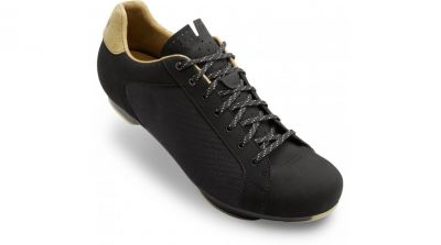 Chaussures Giro REPUBLIC Canvas Noir/Gum
