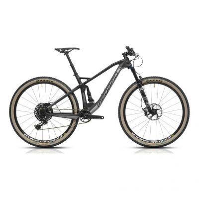 VTT Megamo Track R120 07 29'' Noir 2020