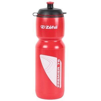 Bidon Zéfal Premier 75 750 ml Rouge